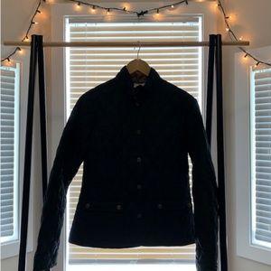 Eddie Bauer Navy Jacket